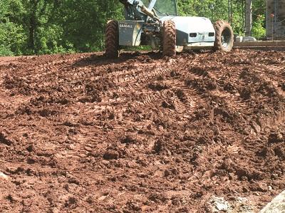 Engineering and urban development soils 4 teachers for Soil 4 teachers