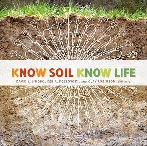 Know soil know life soils 4 teachers for Soil 4 teachers