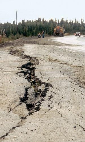 Tundra soils soils 4 teachers for Soil 4 teachers