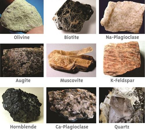 Image result for minerals