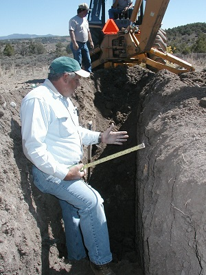 Evaluating a Soil Profile